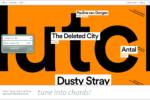 youtubeから楽譜を自動生成出来るサイト「chordify」